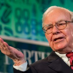Key takeaways from Warren Buffett's recent letter